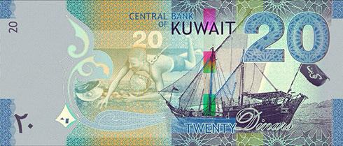 kuwaitcurrency