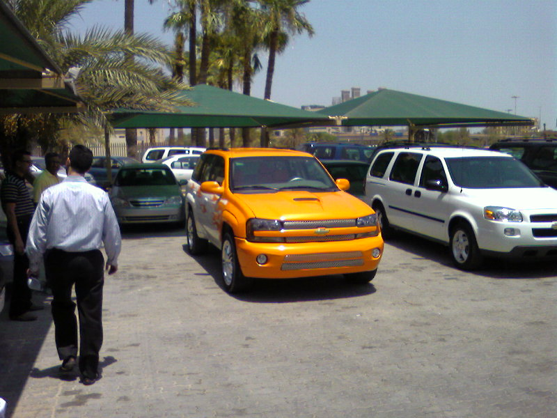 Pimped Out Chevy Blazer http://248am.com/mark/kuwait/pimped-out-trailblazer/