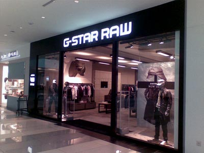 G-Star Raw Kuwait